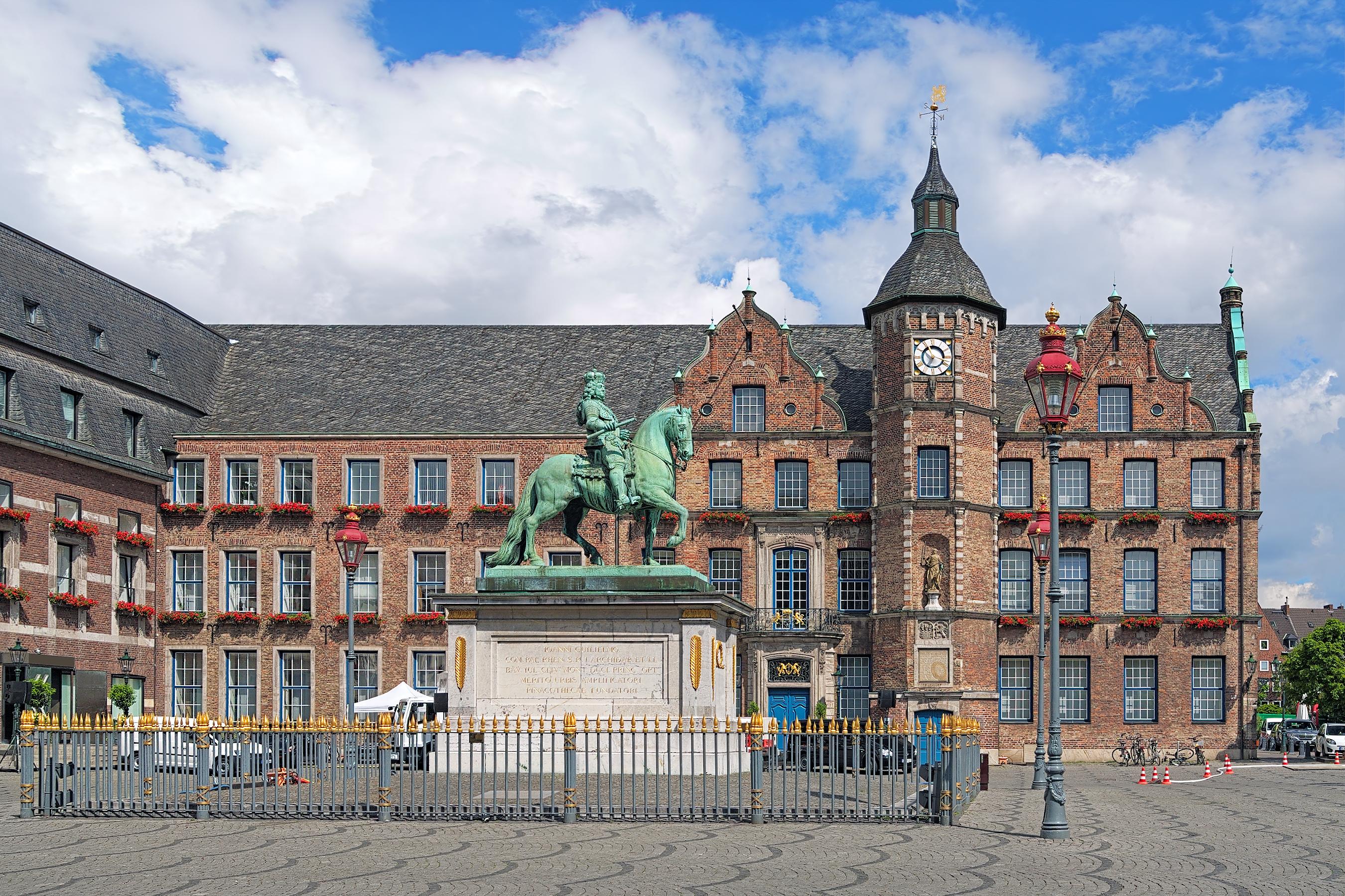Altstadt (Düsseldorf)
